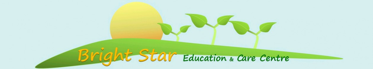 Bright Star Education and care Centre, High quality child care centre in Newlands, Wellington.